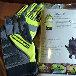 Shock Grip SGI